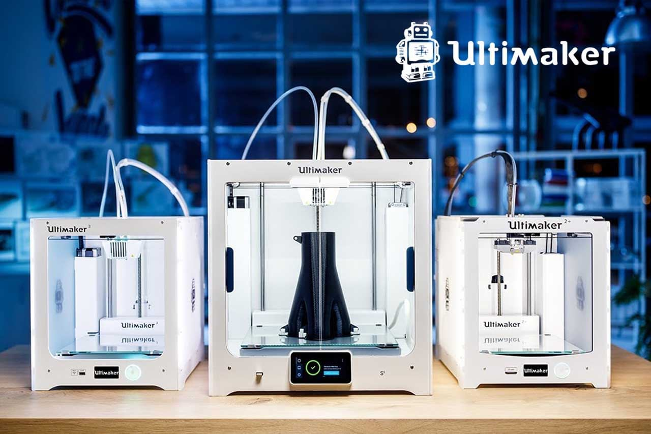 Buy Ultimaker printer in North East India