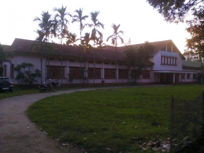 ATL set up in Lezai higher secondary School Dibrugarh by knowhow3d