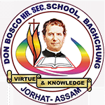 Don Bosco Jorhat