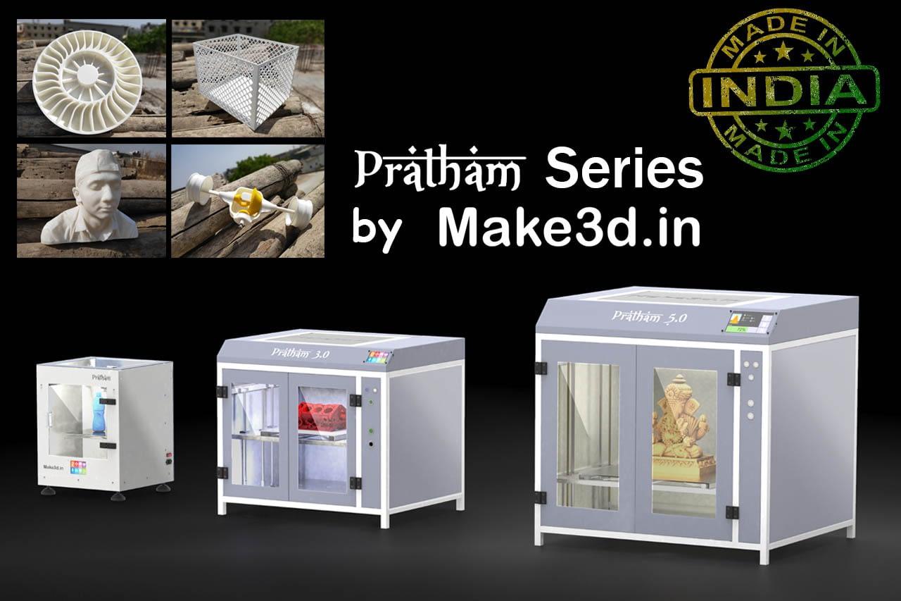 Buy Pratham 3d printers in Guwahati