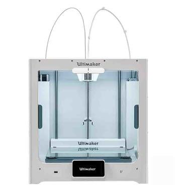 Buy Ultimaker S5 3d printers in Guwahati