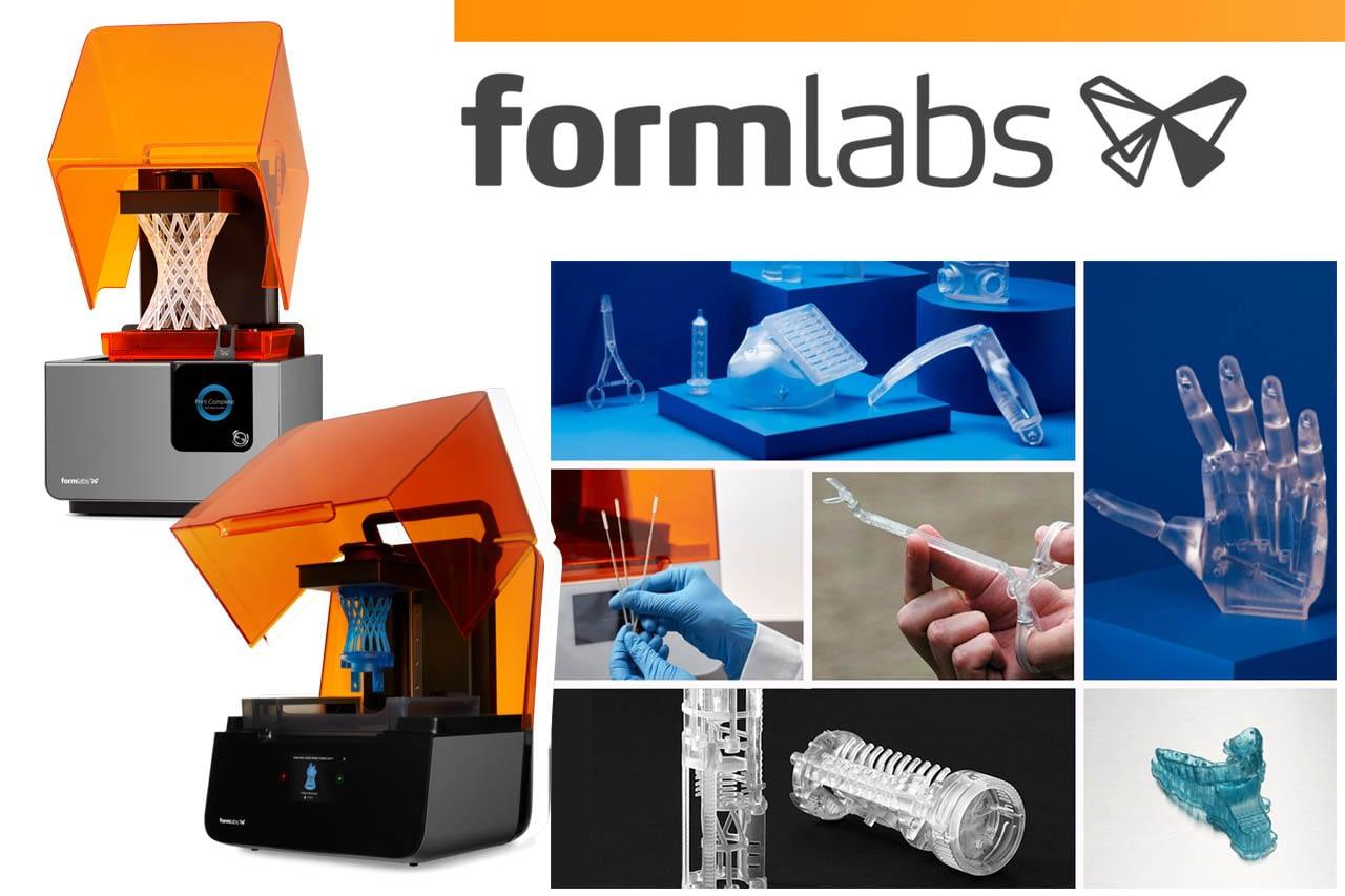 Buy Formlabs 3d printer in Guwahati