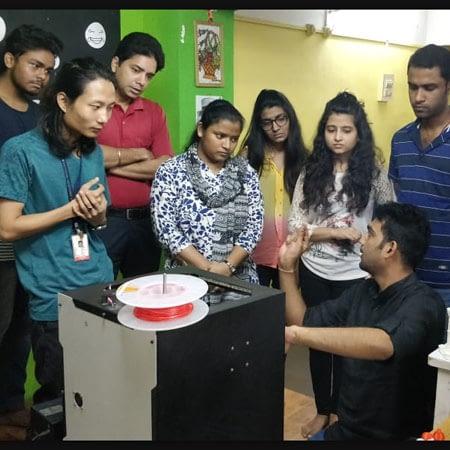 3d printing workshops in Guwahati