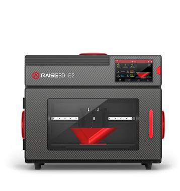 Buy raise3d E 2 3d printer in Guwahati