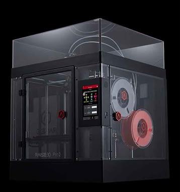 Buy raise3d pro 2 3d printers in Guwahati