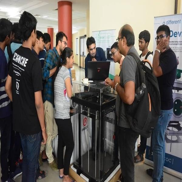 3d printing workshop in Guwahati