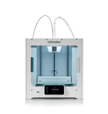 Buy Ultimaker S3 3d printers in Guwahati