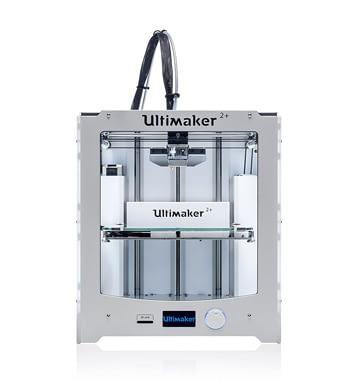 Buy Ultimaker 2+ 3d printers in Guwahati