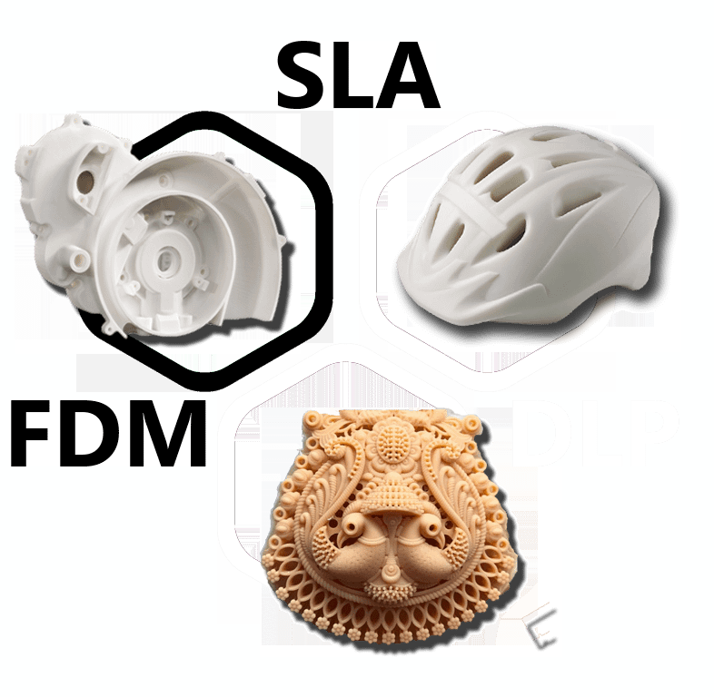 3D printing Services in North East India