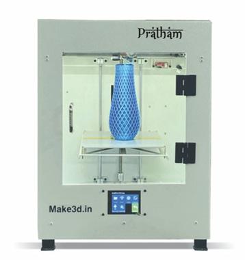 Buy Pratham Desktop 3d printers in Guwahati