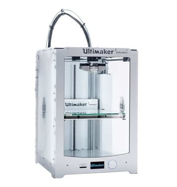 Buy Ultimaker 2+extended 3d printers in Guwahati